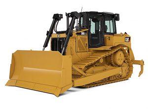 Бульдозер Cat D6R XL